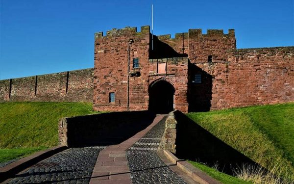 things-to-do-in-cumbria-castle